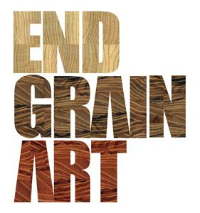 End Grain Art